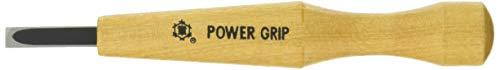 三木章 パワーグリップ彫刻刀 平 6MM