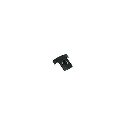 GIGASET Guertelclip zu S79H/S810H/S510 H PRO/S400 prof. schwarz