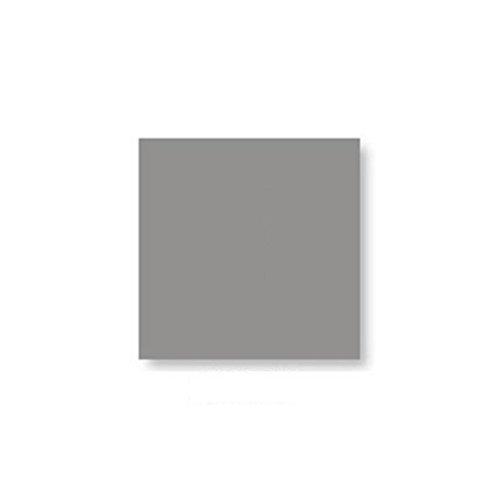 MXJ61 Tapis jetables de table d'hôtel de napperon de serviette de Papery 24 * 24cm 250 feuilles / 1 paquets ( Couleur : Gris )
