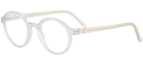 Neubau Brillen Gafas de Vista SIGMUND T015 CRYSTAL 46/21/0 Unisex