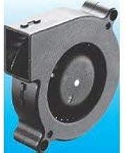 BFB0524HH, DC Blower Centrifugal Ball Bearing 24V 14V to 27.6V 4.59CFM 45dB (2 Items)