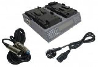 AC Input: AC 250V flyfun-10a DC Salida: 12V de 1A Cargador para Sony DVW de 250(videocassette recorder) DVW de 250P (videocassette recorder) DVW de 7 DVW de 707 DVW de DI-707P DVW de 709ws DVW de 709wsp DVW de 790ws DVW de 790wsp DVW de 90 DVW de 90ws DVW de 970 DVW de 970p DVW de 9ws
