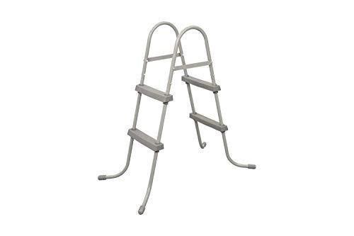 Kokido - Escalera para piscinas de hasta 76cm