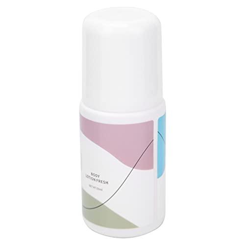 Desodorante En Rollo, 50 Ml Desodorante En Rollo Para Axilas Desodorante En Rodillo Para Axilas Para Viajes(Los aguacates tienen poli)