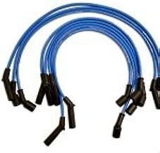 Mercruiser Quick Strike Spark Plug Wire Set Model 496 Mag, Mag HO / 8.1 MIE, HO MIE 2000-Up Part# 631-0020 OEM# 18-8838-1, 9-28031, BEL700729, see description