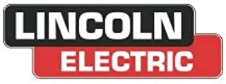 Lincoln Electric Jumbo Replica Factory Authorized Decals, 1-Pair