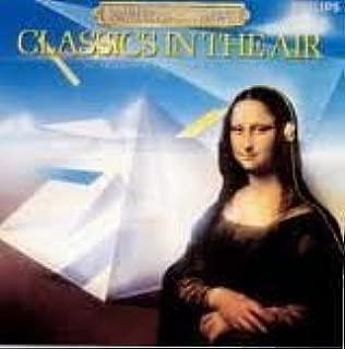 Paul Mauriat CLASSICS IN THE AIR JAPAN 1985 CD #32PD-61