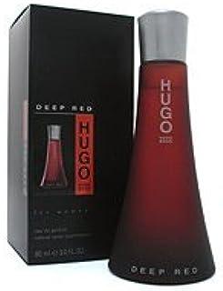 b82360352448 HUGO BOSS DEEP RED EDP SPRAY 3.4 OZ  Amazon.ca  Beauty