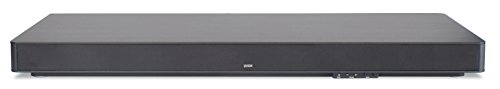 ZVOX SoundBase 770 42-inch Sound Bar with 3 Built-In Subwoofers, Bluetooth, AccuVoice