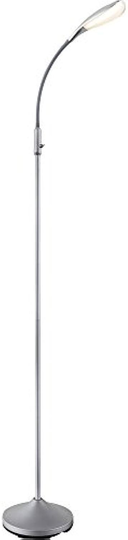 Moderne LED Stehleuchte Deckenfluter Fluter Globo 58244S