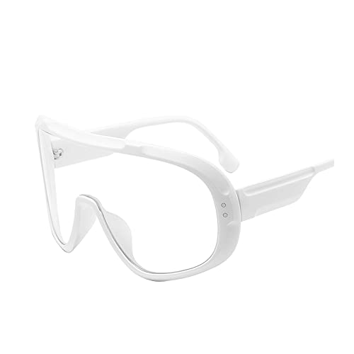 GUIH Gafas de sol polarizadas deportivas gafas de ciclismo polarizadas mujeres hombres para correr senderismo pesca conducción C8