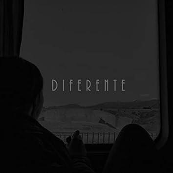 Diferente (feat. Ztesha)
