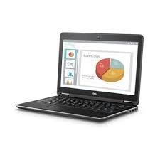 Dell Latitude E7240 12.5-inch Laptop (4th Gen Core i5-4210U/4GB/128GB/Windows/Integrated Graphics), Silver