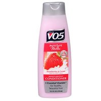 Alberto Vo5 Moisture Milks Moisturizing Conditioner Strawberries & Cream