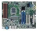 Single Board Computers ATX Socket 1155 Server Board with 2 PCIex16 expansion slots (gen3), 4 LAN ports, with C216 chipset, DDR3 ECC/Non-ECC memory support