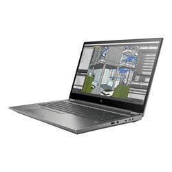 Zbook fury 15 G7 Mobile Workstation - 15,6 pulgadas - Core i7 10750h 11a26et#abz