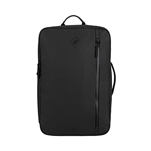 [マムート] バックパック Seon Transporter 25 black