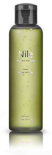 Nile 化粧水 メンズ オールインワン アフターシェーブ 化粧水/美容液/乳液/保湿クリーム (150mL)