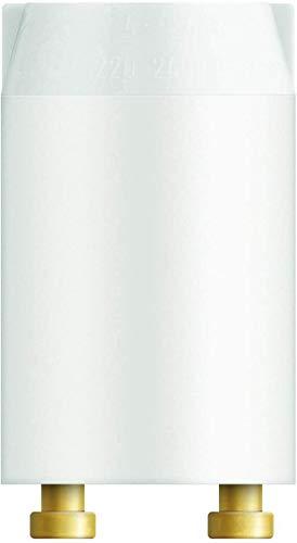 Osram cebadores - Cebador st111 25er para lámpara 4-80w 230v