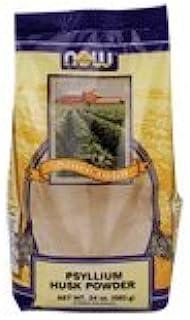 Now Foods Psyllium Husk Powder - 24 oz. ( Multi-Pack)