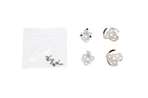 DJI P4 SP51 9450S Propeller Installation Kit für Phantom 4 weiß