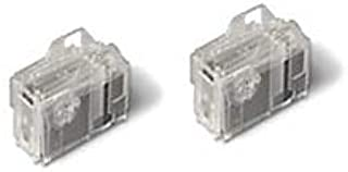 Ricoh Refill Staple Type T - 5000 Per Cartridge - for Paper - 2 Pack