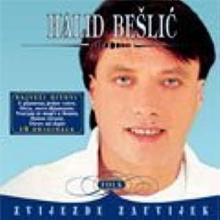 Halid Beslic - Zvijezde zauvijek