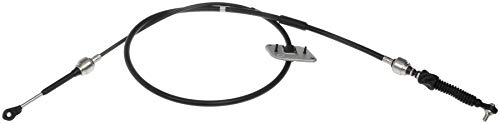 Dorman 905-627 Gearshift Control Cable Assembly for Select Toyota Camry Models