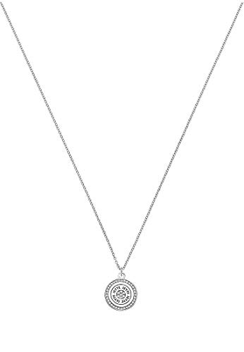 JETTE Silver Damen-Kette 925er Silber 35 Zirkonia One Size 87544729