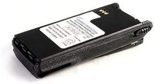 NTN9858AR 2700 Mil Amp NiMH High Capacity Battery for Motorola XTS 2500 Radio. WB# WM9858X