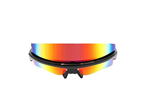 TAC GLASSES 2.0 Tac HD+ Polarized Sunglasses Sports Outdoor Sunglasses for Men/Women, Unisex, Military Eyewear Original As Seen On TV