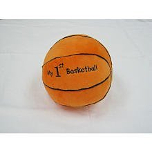 top 10 babies r us Babies R US Babies R Us my first plush basketball ball
