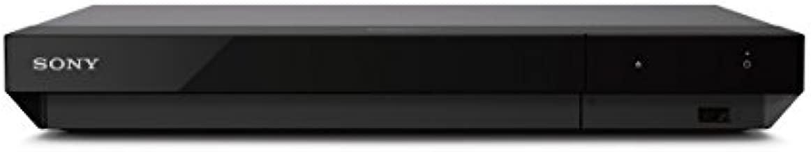 Sony UBP-X700 4K Ultra HD Home Theater Streaming Blu-Ray Player