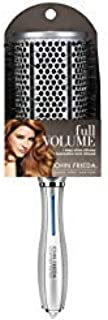 John Frieda Full Volume Large Round Hair Brush Frizz-Ease Tourmaline