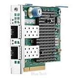 665249-B21 Compatible HP Ethernet 10Gb 2-Port 560SFP+ Adapter (Renewed)