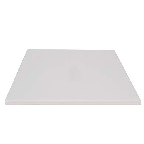 GasSaf Grill Pizza Stone, Baking Stone, Pizza Pan for Oven, Grill, BBQ, Cordierite Stoneware, Durable and Safe, 12 x 15 Inch Rectangular, Bake Crispy Crust Pizza
