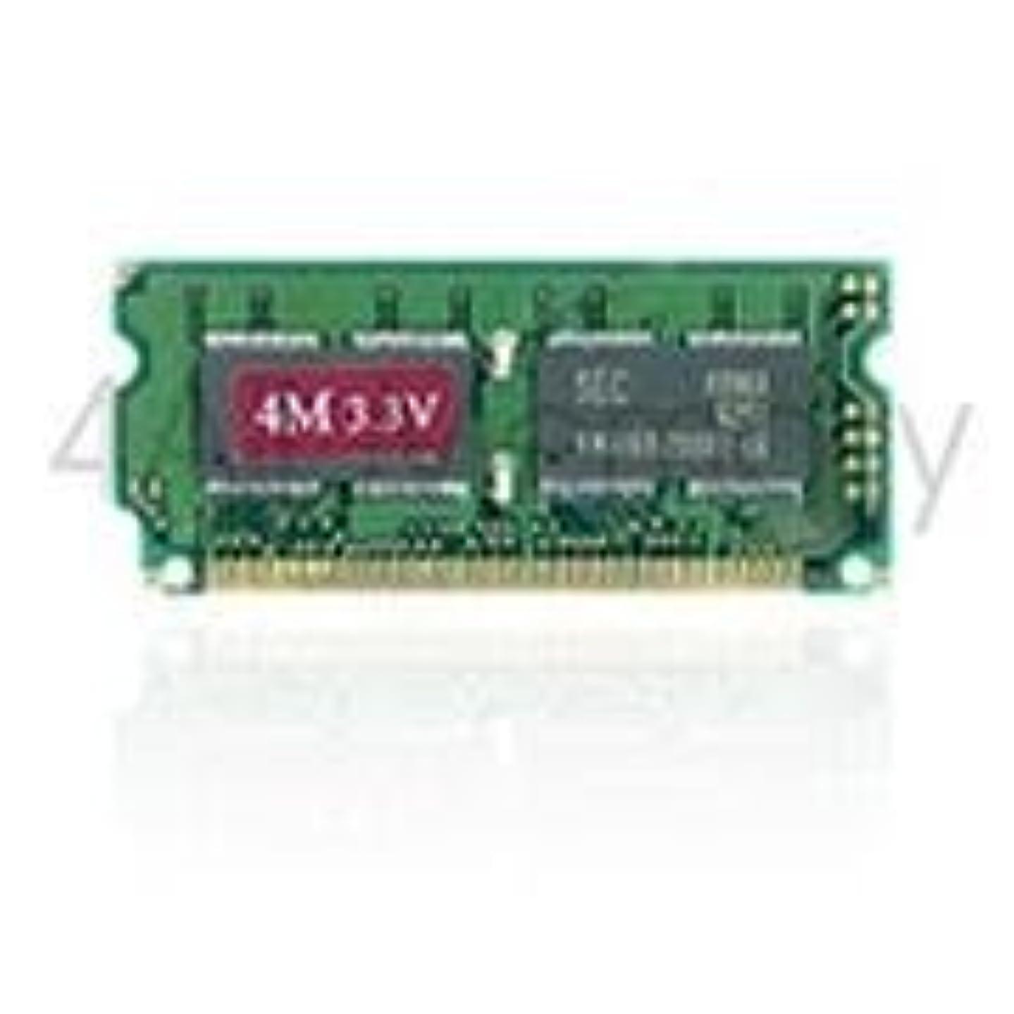 32MB 60ns FPM SIMM 5v 72-pin RAM Memory Upgrade for the Br HL Series HL-1440