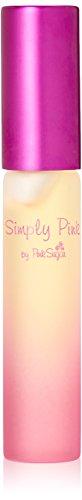 Aquolina Simply Pink Eau de toilette pour femme 10 ml