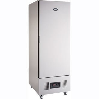Winware Foster Slimline Kühlschrank, 1 Tür