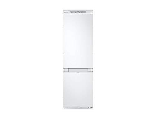 Samsung BRB260087WW frigorifero con congelatore Incasso Bianco 263 L A++