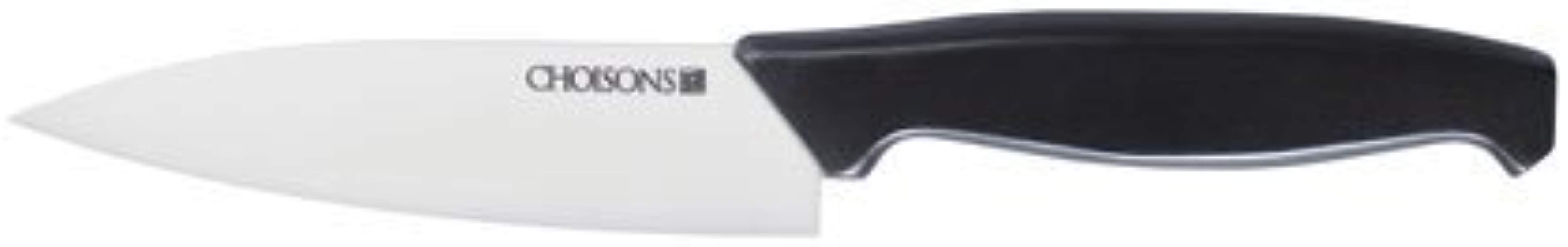 Tribest Choisons CW105U Fine Ceramic Cutlery 5 Original Series Utility Knife