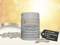 amberdog Ziegengold® Immunkapseln 180 Stück Art.Nr.Z105