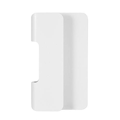 01 Wandtelefonhalter, starker harmloser Telefonhalter, Halter, für Fliesen für Tapeten