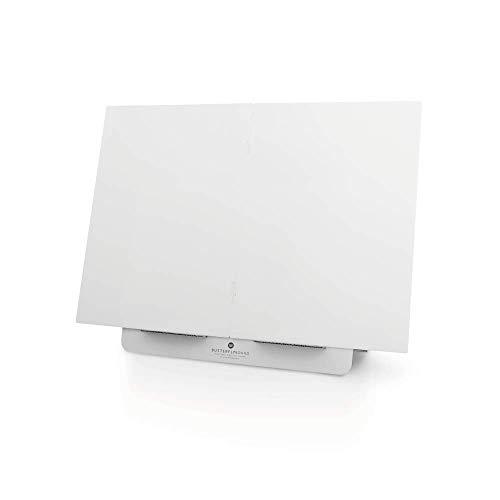 バタフライボードProA3ポータブル・ホワイトボード(イレイサー付マーカー付属)