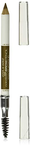 wet n wild Color Icon Brow Pencil, Blonde Moments, 0.02 Ounce