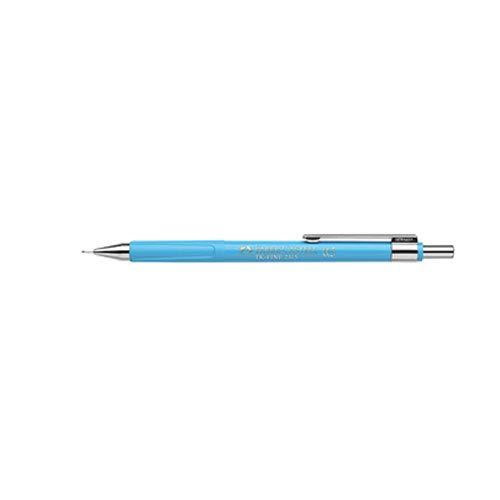 Faber-Castell TK-FINE 2317 - Portaminas (0,7 mm), color azul