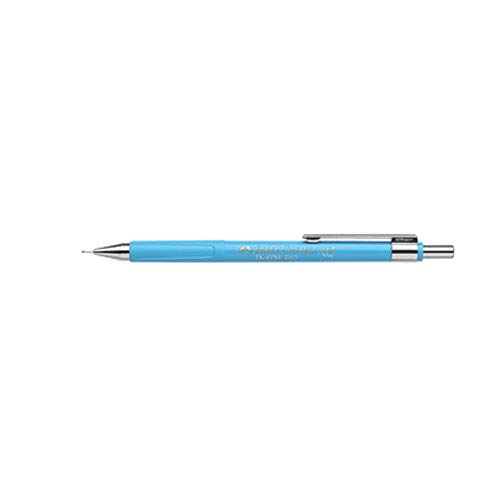 Faber-Castell TK-FINE 2317 0.7 mm Mechanisch potlood - Hemelblauw