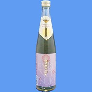 老松 天空の月 メモリエ(樽熟成梅酒)12° 500ml 【モンドセレクション金賞受賞】