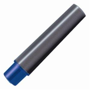 ゼブラ(ZEBRA) 紙用マッキー極細用インクカートリッジ(2本入) インク色:青 RWYTS5-BL
