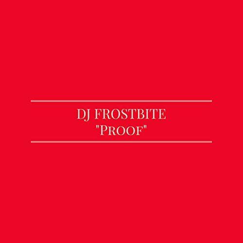 DJ Frostbite
